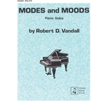 Modes And Moods Teaching