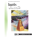 Vandall Bagatelles 2 Teaching