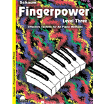 Fingerpower: Level 3 Effective Technic for All Piano Methods
