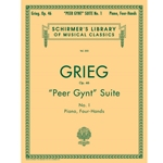 """PEER GYNT"" SUITE NO. 1, OP. 46
