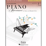 Accelerated Piano Adventures Performance 2