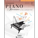 Accelerated Piano Adventures Sightreading 2