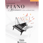 Accelerated Piano Adventures Lesson 2 CD