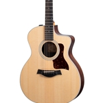 Taylor 214ce Grand Auditorium - Acoustic Electric - Sitka/Rosewood