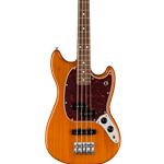 Fender Player Series Mustang Bass PJ Aged Natural