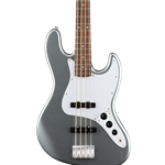 Squier Affinity Series Jazz Bass Slick Silver