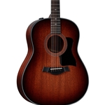 Taylor 327e Grand Pacific - Acoustic Electric - Mahogany/Blackwood