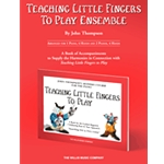 Teaching Little Fingers to Play Ensembles