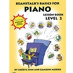 Beanstalks Basics Lesson 2