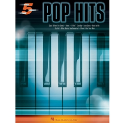 Pop Hits for FF Piano