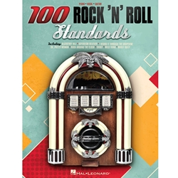 100 Rock N Roll Standards PVG
