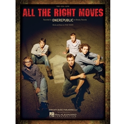 All the Right Moves PV