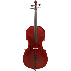 Archer M C601612 Cello 1/2 O/F