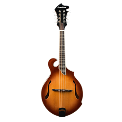 Breedlove Crossover FF Mandolin Sunburst