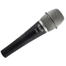 Cad D90 Vocal Microphone D90