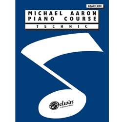 Aaron Piano Course Theory 1
