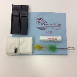 Riverton TSXKIT Tenor Sax Care Kit